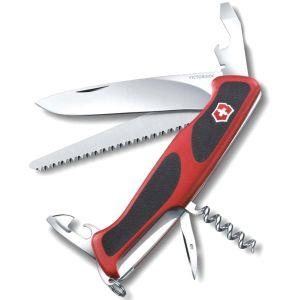 Купить Нож перочинный Victorinox RangerGrip 55 (0.9563.C)