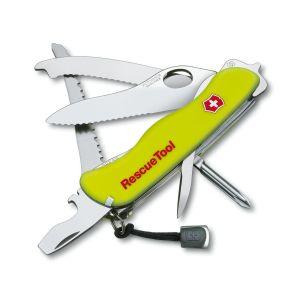Купить Нож перочинный Victorinox RescueTool One Hand (0.8623.MWN)