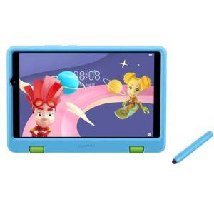 Купить Планшетный компьютер Huawei MatePad T8  2+16 Gb LTE Kids Edition (53012DFS) цвет blue