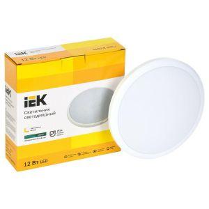 Купить Светильник IEK LDPB0-3001-12-4000-K01