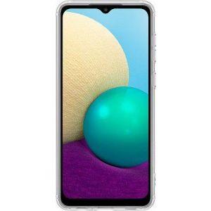 Купить Чехол для телефона Samsung для Samsung Galaxy A02 (EF-QA022TTEGRU)
