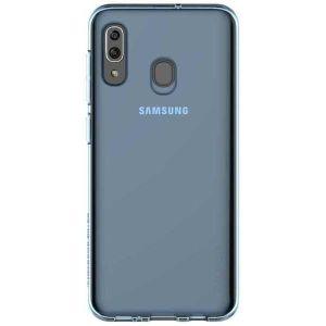 Купить Чехол для телефона Samsung для Samsung Galaxy M11 (GP-FPM115KDALR)