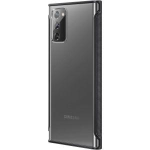 Купить Чехол для телефона Samsung для Samsung Galaxy Note 20 (EF-GN980CBEGRU)