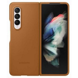 Купить Чехол для телефона Samsung для Samsung Galaxy Z Fold3 (EF-VF926LAEGRU)