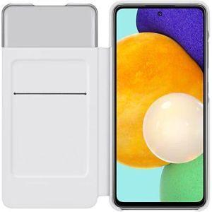 Купить Чехол для телефона Samsung для Samsung Galaxy A52 (EF-EA525PWEGRU)