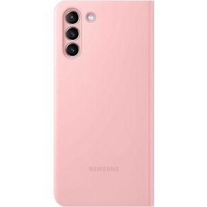 Купить Чехол для телефона Samsung для Samsung Galaxy S21+ (EF-NG996PPEGRU)