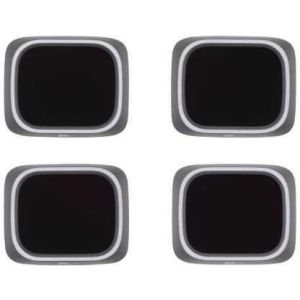 Купить Набор фильтров для квадрокоптера DJI Air 2S ND64/128/256/512 для Air 2S