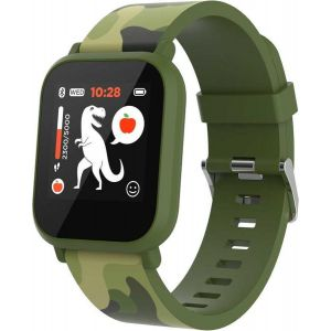 Купить Смарт-часы Canyon My Dino CNE-KW33GB цвет green