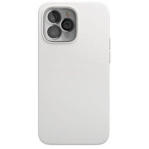 Купить Чехол для телефона VLP Silicone case with MagSafe для iPhone 13 Pro (vlp-SCM21-P61WH) цвет белый