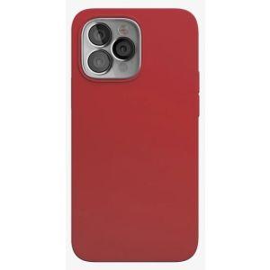Купить Чехол для телефона VLP Silicone case with MagSafe для iPhone 13 ProMax, красный (vlp-SCM21-67RD) цвет красная