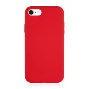 Купить Чехол для телефона VLP Silicone Сase для iPhone SE 2020 (vlp-SC20-47RD) цвет красный
