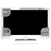 Телевизор Shivaki STV-24LEDGW9 white