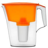 Фильтр для воды Аквафор Ультра оранжевый