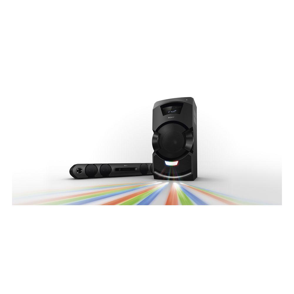 Отзывы покупателей о Саундбар Sony MHC-GT3D на сайте интернет-магазина  Корпорация Центр ba29dbc3db2