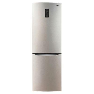 технические характеристики холодильник Lg Ga B379seqa цвет бежевый