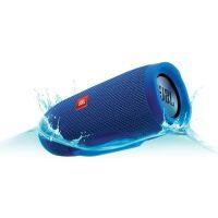 Портативная колонка JBL Charge 3 синий