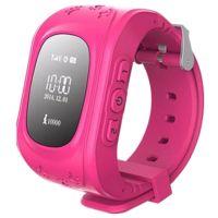 Умные часы Кнопка Жизни KP911 розовый