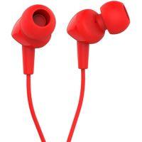 Проводные наушники JBL C100SIU красный