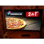 "Телевизор Sony KDL-43WF804 42.5"" (2018) цвет черный"