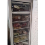 Морозильный шкаф ATLANT М 7184-003 цвет белый