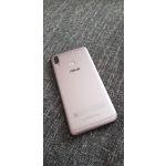 Смартфон Asus Zenfone Max (M2) ZB633KL 3/32GB цвет серебристый