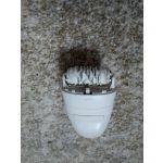 Эпилятор Braun 5-511 Silk-epil 5 Wet & Dry с насадкой для начинающих цвет белый/голубой
