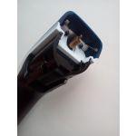 Машинка для стрижки волос Philips QC5125 Series 3000 цвет синий
