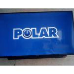 """Телевизор Polar PC43LU12T2CS 43"""" (2019) цвет чёрный"""