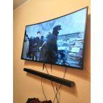 Телевизор Samsung UE55NU7300U цвет черный