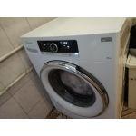 Стиральная машина Whirlpool FSCR 90420 цвет белый