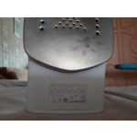 Утюг Bosch TDA 2315 цвет белый/зелёный