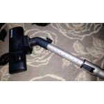 Пылесос с пылесборником Hoover TTE 2304 019 TELIOS PLUS цвет белый