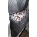 Морозильный шкаф Саратов 106 (мкш-125)