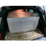 Стиральная машина Whirlpool FWSG 61283 WC цвет белый