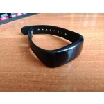 Фитнес-браслет BQ W008 цвет чёрный