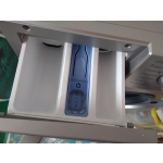 Стиральная машина Beko RGE 685 P1BSS цвет серебристый