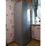 Холодильник Samtron ERB 839 171 цвет серебристый