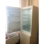 Холодильник Schaub Lorenz SLU S379X3 цвет мрамор бежевый