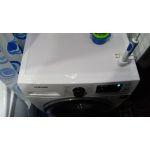Стиральная машина Samsung WW80R42LHFWDLP цвет белый