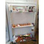 Холодильник Stinol STN 167 цвет белый