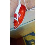 Утюг Philips GC2672/40 EasySpeed Advanced цвет красный/белый