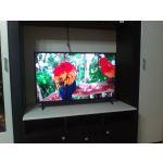 """Телевизор LG 43UM7100 43"""" (2019) цвет черный"""