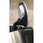 Электрический чайник Philips HD9353 Viva Collection цвет нержавеющая сталь/чёрный
