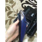 Машинка для стрижки волос Supra HCS-720 цвет синий