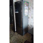 Холодильник Hotpoint-Ariston HS 4200 X цвет нержавеющая сталь