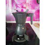 Гейзерная кофеварка Rondell Kafferro RDS-499 (350 мл) цвет черный