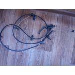 Моющий пылесос Thomas TWIN Sigma цвет чёрный