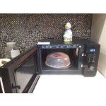 Микроволновая печь Samsung MG23K3515AK цвет черный