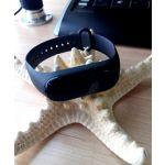 Фитнес-браслет Xiaomi Mi Band 3 цвет чёрный