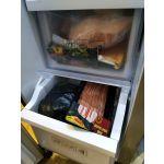 Холодильник Side-by-Side Samsung RS62K6130S8 цвет нержавеющая сталь